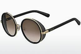 Ophthalmic Glasses Jimmy Choo ANDIE/S J7Q/J6 - Gold, Black