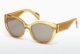 Ophthalmic Glasses Just Cavalli JC781S 72C - Gold, Rosa