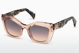 Ophthalmic Glasses Just Cavalli JC820S 72B - Gold, Rosa