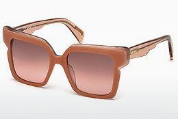 Ophthalmic Glasses Just Cavalli JC823S 74T - Pink, Rosa