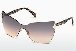 Ophthalmic Glasses Just Cavalli JC826S 72B - Gold, Rosa