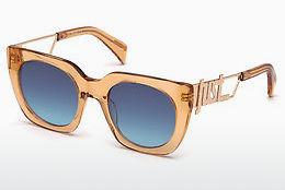 Ophthalmic Glasses Just Cavalli JC831S 72W - Gold, Rosa