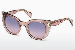 Ophthalmic Glasses Just Cavalli JC834S 72X - Gold, Rosa