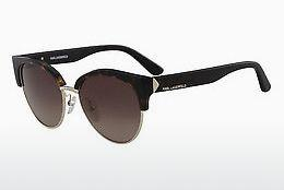 Ophthalmic Glasses Karl Lagerfeld KL270S 013 - Havanna