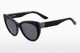 Ophthalmic Glasses Karl Lagerfeld KL900S 077 - Black