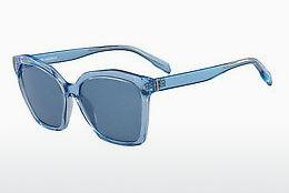 Ophthalmic Glasses Karl Lagerfeld KL957S 077 - Blue