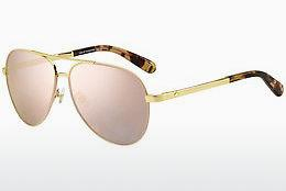 Ophthalmic Glasses Kate Spade AMARISSA/S EYR/0J - Gold, Pink