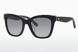 Ophthalmic Glasses Kate Spade EMMYLOU/S S30/O0 - Black, Grey