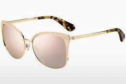 Ophthalmic Glasses Kate Spade GENICE/S 000/0J - Pink, Gold