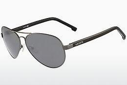Ophthalmic Glasses Lacoste L163S 033 - Gunmetal