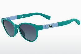 Ophthalmic Glasses Lacoste L3626S 466 - Green, Dark, Blue