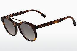 Ophthalmic Glasses Lacoste L821S 214 - Havanna