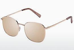 Ophthalmic Glasses Le Specs NEPTUNE LSP1702084 - Gold