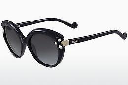 Ophthalmic Glasses Liu Jo LJ661S 400 - Black