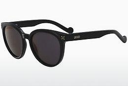 Ophthalmic Glasses Liu Jo LJ673S 001 - Black