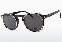 Ophthalmic Glasses Mango MN1803 10 - Black