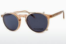 Ophthalmic Glasses Mango MN1803 98 - Brown