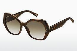 Ophthalmic Glasses Marc Jacobs MARC 117/S ZY1/CC - Brown, Havanna