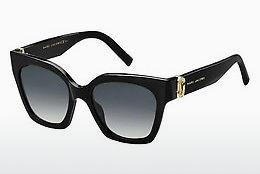 Ophthalmic Glasses Marc Jacobs MARC 182/S/STR 807/9O - Black