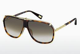 Ophthalmic Glasses Marc Jacobs MJ 305/S 001/JS - Gold