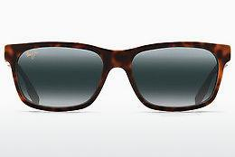 Ophthalmic Glasses Maui Jim Eh Brah 284-57