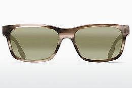 Ophthalmic Glasses Maui Jim Eh Brah HT284-27L
