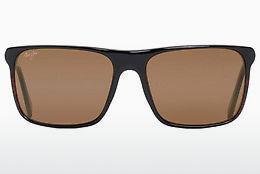 Ophthalmic Glasses Maui Jim Flat Island H705-26S - Brown