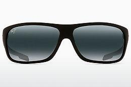 Ophthalmic Glasses Maui Jim Island Time 237-2M - Black