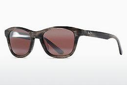 Ophthalmic Glasses Maui Jim Kaa Point R713-27