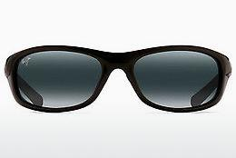 Ophthalmic Glasses Maui Jim Kipahulu 279-02 - Black