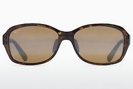 Ophthalmic Glasses Maui Jim Koki Beach H433-15T - Havanna