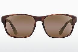Ophthalmic Glasses Maui Jim Mixed Plate H721-10MR - Havanna