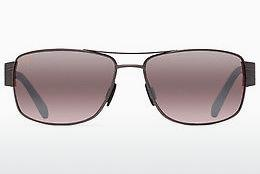 Ophthalmic Glasses Maui Jim Ohia R703-02S - Grey, Red