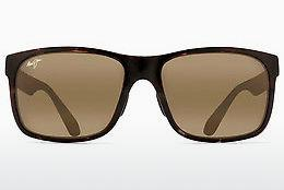 Ophthalmic Glasses Maui Jim Red Sands H432-11T - Black, Grey, Havanna
