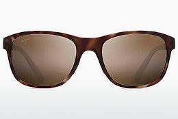 Ophthalmic Glasses Maui Jim Wakea H745-10MR - Havanna