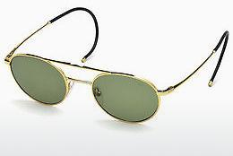 Ophthalmic Glasses Mont Blanc MB722S 32N - Gold