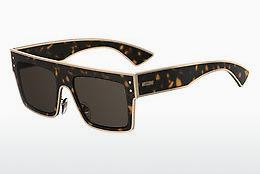 Ophthalmic Glasses Moschino MOS001/S 086/IR - Brown, Havanna