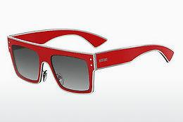 Ophthalmic Glasses Moschino MOS001/S C9A/9O - Red