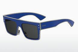 Ophthalmic Glasses Moschino MOS001/S PJP/IR - Blue