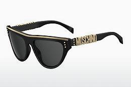 Ophthalmic Glasses Moschino MOS002/S 807/IR - Black