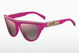Ophthalmic Glasses Moschino MOS002/S MU1/VQ - Pink