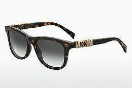 Ophthalmic Glasses Moschino MOS003/S 086/9O - Brown, Havanna