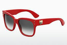 Ophthalmic Glasses Moschino MOS008/S C9A/9O - Red