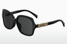 Ophthalmic Glasses Moschino MOS014/F/S 807/IR - Black