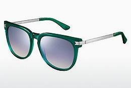 Ophthalmic Glasses Oxydo OX 1075/S OBM/QP - Green, Silver