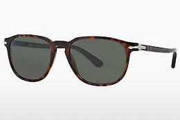 Ophthalmic Glasses Persol PO3019S 24/31 - Brown, Havanna