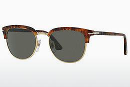 Ophthalmic Glasses Persol PO3105S 108/58 - Brown, Havanna