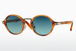 Ophthalmic Glasses Persol PO3129S 960/S3 - Brown, Havanna