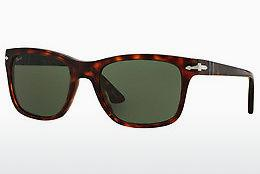 Ophthalmic Glasses Persol PO3135S 24/31 - Brown, Havanna