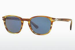Ophthalmic Glasses Persol PO3148S 904356 - Yellow, Brown, Havanna